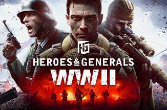 Heroes & Generals – WAR Mode Weapon Tier List 1 - steamlists.com