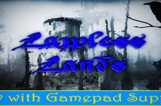 Lawless Lands – Enable Gamepad/Controller Support 1 - steamlists.com
