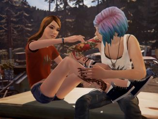 Life is Strange: Before the Storm – Ultimate Achievement Guide 69 - steamlists.com