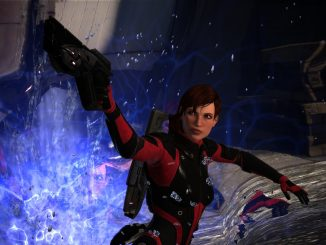 Mass Effect (2007) – How-To Mouse Sensitivity Guide/Tutorial for ME1/2 1 - steamlists.com
