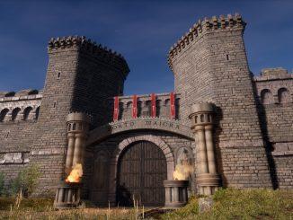 Mortal Online 2 – Mortal Online Map 1 - steamlists.com