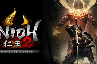 Nioh 2 – The Complete Edition – Machine Gun Flux II and Multi-Weapon Combos 1 - steamlists.com