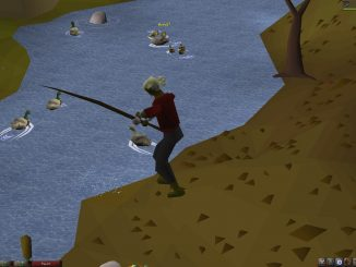 Old School RuneScape – How To Get Ornate Armor! 27 - steamlists.com