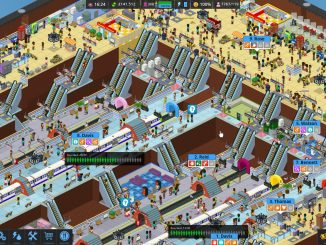 Overcrowd: A Commute 'Em Up – 10 Tips for Getting Started 1 - steamlists.com