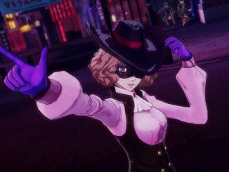Persona 5 Strikers – Fixes For Crashing/Infinite Loading 1 - steamlists.com
