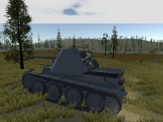 Ravenfield – Military Grading System(MGS) 1 - steamlists.com