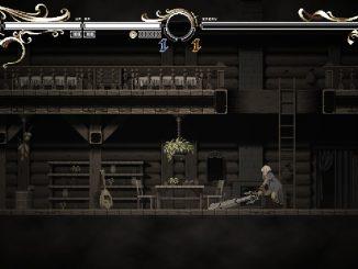 Record of Lodoss War-Deedlit in Wonder Labyrinth- – Luna Nights Leftover – HP1 Mode and All Skills Mode 1 - steamlists.com