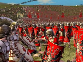 Rome: Total War – Creating Screenshots when F12 does not work outside of a game 1 - steamlists.com