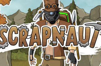 Scrapnaut – Food Recipes 1 - steamlists.com