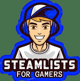 SteamLists Logo