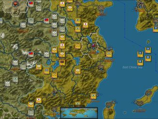 Strategic Command WWII: World at War – 3 Tips to improve your gameplay 1 - steamlists.com
