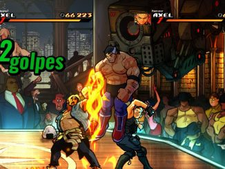 Streets of Rage 4 – How to unlock secret boss fight stages & All Characters 11 - steamlists.com