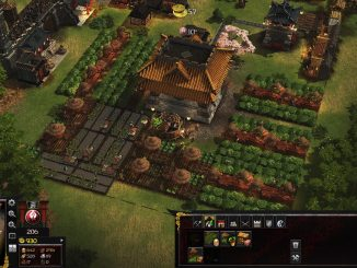 Stronghold: Warlords – Higher Building an Troop Limit (Singleplayer) 1 - steamlists.com