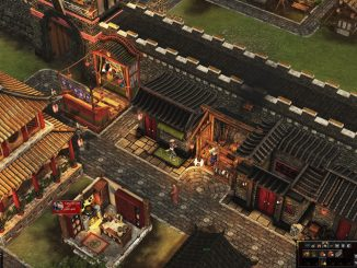Stronghold: Warlords – MP comp layout 5 - steamlists.com