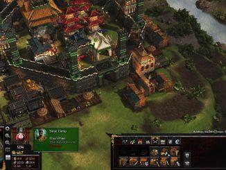 Stronghold: Warlords – Shortcut Keys 1 - steamlists.com
