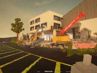 Teardown – Mini Nuke Launcher & Explosion Radius Limit Remover 3 - steamlists.com