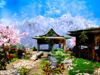 The Elder Scrolls V: Skyrim Special Edition – Project Lightly Modded Skyrim 1 - steamlists.com