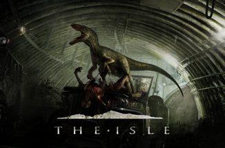 The Isle – Sequel: Next generation 1 - steamlists.com