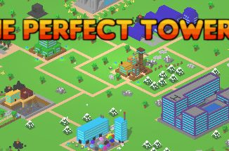 The Perfect Tower II – How to use the AI to create Chips in the Factory 1 - steamlists.com