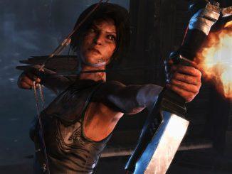 Tomb Raider – 4K Upscaled Pre-rendered Cutscenes [W.I.P] 1 - steamlists.com