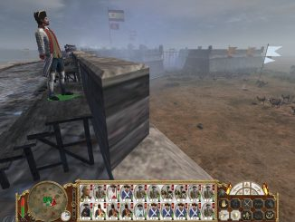 Total War: EMPIRE – Definitive Edition – Corrupted Saves partial fix 1 - steamlists.com