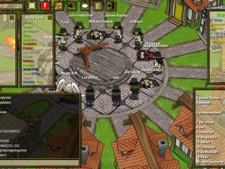 Town of Salem – The ultimate exe Guide 1 - steamlists.com