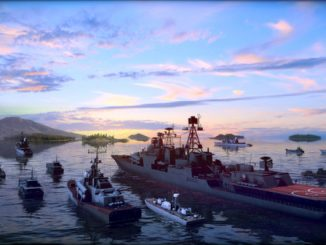 Wargame: Red Dragon – Wargame Tactical Fear Gamemode 1 - steamlists.com