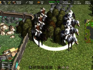 Clans to Kingdoms – Control Settings 1 - steamlists.com