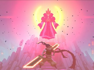 Dead Cells – New Update New Weapons and Mutations Locations 1 - steamlists.com