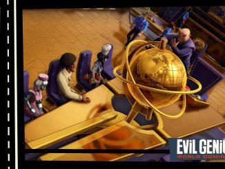 Evil Genius 2 – How to get Full Metal Jackie – a step by step 1 - steamlists.com