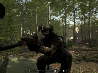 GROUND BRANCH – List of all guns and it's classes 35 - steamlists.com