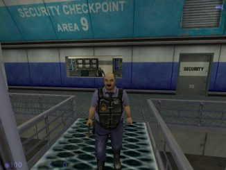 Half-Life: Blue Shift – Save Files Location 1 - steamlists.com