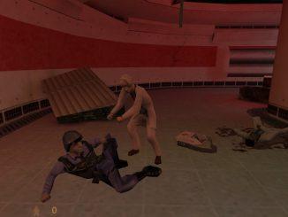 Half-Life – The PC Gaming Magazine CD-ROMs Guide 1 1 - steamlists.com