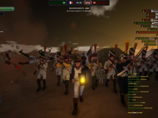 Holdfast: Nations At War – How to create a moving formation of bots in Holdfast 1 - steamlists.com