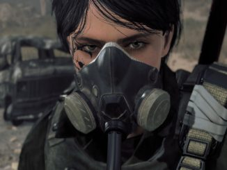 METAL GEAR SURVIVE – MG Survive Weapon tier list v0.5 1 - steamlists.com