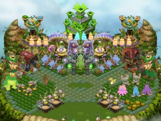 My Singing Monsters – Complete Guide to Monster Likes 1 - steamlists.com