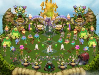 My Singing Monsters – How to Level up and Unlock achievements Guide 1 - steamlists.com