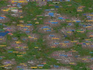 OpenTTD – 1830 Early Start & Extended Play NewGRF Combo 1 - steamlists.com