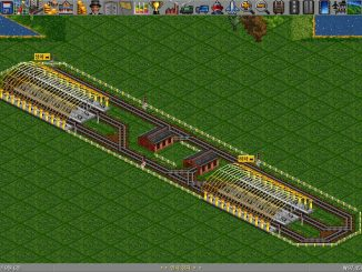 OpenTTD – How to Configure OTTD For Best Experience 1 - steamlists.com