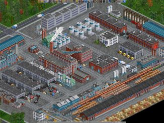 OpenTTD – How to install the DOS graphics/sound effects/music 1 - steamlists.com