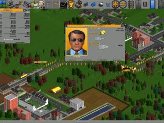 OpenTTD – How To (Literally) Wreck The Competition 1 - steamlists.com