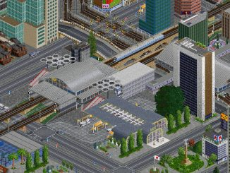 OpenTTD – How to make easy money 1 - steamlists.com