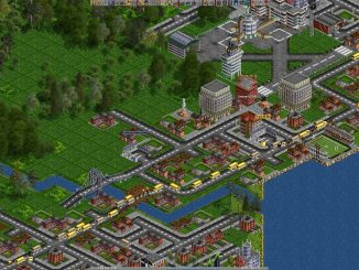 OpenTTD – Place your stations efficiently 1 - steamlists.com