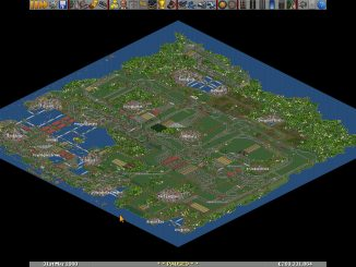 OpenTTD – Simple train station configurations 1 - steamlists.com