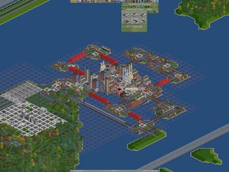 OpenTTD – Transport Tycoon Deluxe – Graphics – Sounds – Music 1 - steamlists.com