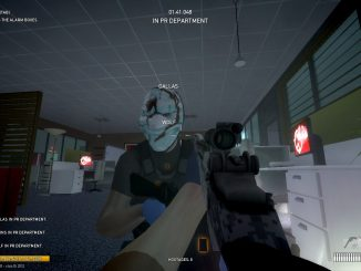 PAYDAY: The Heist – Sync settings for PD:TH 1 - steamlists.com