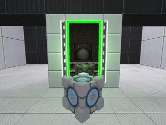 Portal Reloaded – Walkthrough 1 - steamlists.com