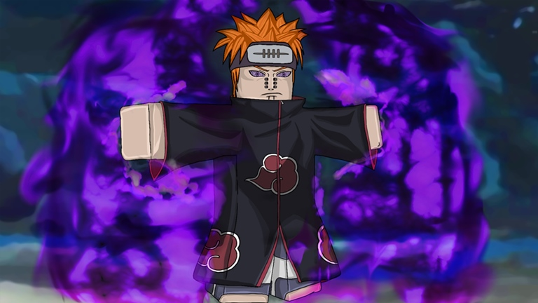 Naruto Rpg Beyond Roblox
