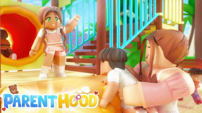 Roblox – Parenthood Codes (April 2021) 1 - steamlists.com