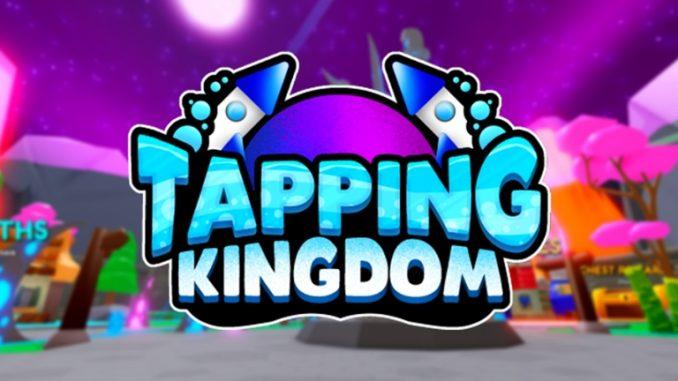 Roblox – Tapping Kingdom Codes (April 2021) 1 - steamlists.com